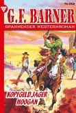 G.F. Barner 202 - Western (eBook, ePUB)