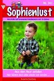 Sophienlust 341 - Familienroman (eBook, ePUB)