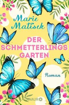 Der Schmetterlingsgarten / Capri Bd.1 (Mängelexemplar) - Matisek, Marie