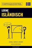 Lerne Isländisch - Schnell / Einfach / Effizient