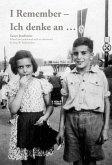 I Remember - Ich denke an ... (eBook, ePUB)