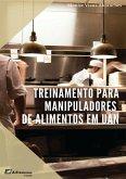 Treinamento para Manipuladores de Alimentos em UAN (eBook, ePUB)