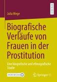 Biografische Verläufe von Frauen in der Prostitution