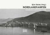 Nordlandfahrten - Kreuzfahrt durch die Geschichte Nordeuropas
