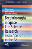 Breakthroughs in Space Life Science Research (eBook, PDF)