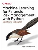 Machine Learning for Financial Risk Management with Python