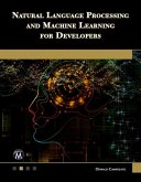 Natural Language Processing and Machine Learning for Developers