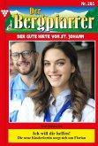 Der Bergpfarrer 285 - Heimatroman (eBook, ePUB)