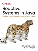 Reactive Systems in Java