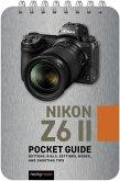 Nikon Z6 II: Pocket Guide