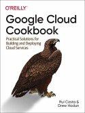 Google Cloud Cookbook