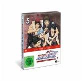 Kuroko's Basketball Season 2 Vol.5 (DVD)