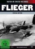 Waffen im 2.Weltkrieg: Flieger-S.E.(2 DVDs)