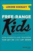 Free-Range Kids (eBook, ePUB)