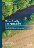 Water Quality and Agriculture (eBook, PDF)