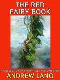 The Red Fairy Book (eBook, ePUB)