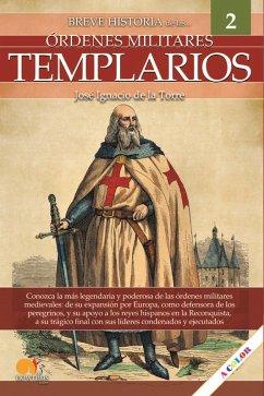 Breve historia de los templarios (eBook, ePUB) - de la Torre Rodríguez, José Ignacio
