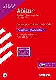 STARK Abiturprüfung NRW 2022 - Sozialwissenschaften GK/LK