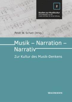 Musik - Narration - Narrativ
