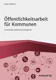 Öffentlichkeitsarbeit für Kommunen (eBook, ePUB)