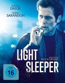 Light Sleeper Mediabook