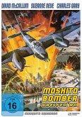 Moskito-Bomber greifen an