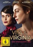 Vita und Virginia - Eine extravagante Liebe