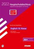 STARK Original-Prüfungen und Training - Hauptschulabschluss 2022 - Englisch - NRW