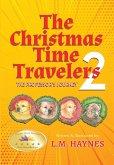The Christmas Time Travelers 2: The Professor's Journey (eBook, ePUB)