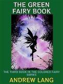 The Green Fairy Book (eBook, ePUB)