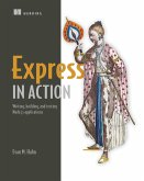 Express in Action (eBook, ePUB)