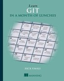 Learn Git in a Month of Lunches (eBook, ePUB)