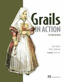 Grails in Action (eBook, ePUB)