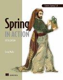 Spring in Action (eBook, ePUB)