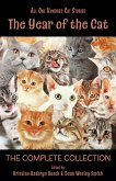 The Year of the Cat: The Complete Collection (eBook, ePUB)