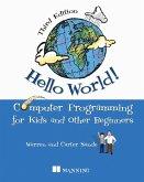Hello World! Third Edition (eBook, ePUB)