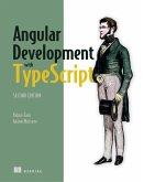 Angular Development with TypeScript (eBook, ePUB)