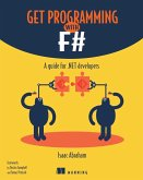 Get Programming with F (eBook, ePUB)