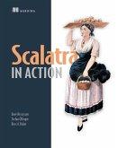 Scalatra in Action (eBook, ePUB)