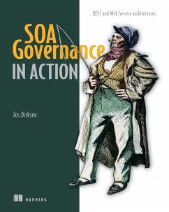 SOA Governance in Action (eBook, ePUB) - Dirksen, Jos