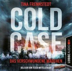 Das verschwundene Mädchen / Cold Case Bd.1 (6 Audio-CDs) (Restauflage) - Frennstedt, Tina