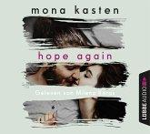 Hope Again / Again Bd.4 (6 Audio-CDs) (Restauflage)