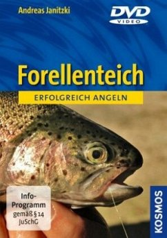 Forellenteich, 1 DVD (Mängelexemplar)