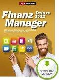 Lexware FinanzManager Deluxe 2022 (Download für Windows)