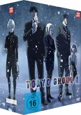 Tokyo Ghoul Root A - 2. Staffel - Limited Edition mit Sammelbox