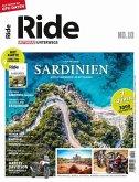 RIDE - Motorrad unterwegs, No 10