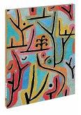 Paul Klee - Park bei Lu (1919)