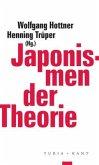Japonismen der Theorie
