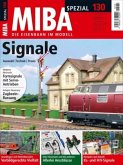 Modellbahn-Signale