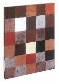 Paul Klee - Color Card, 1930